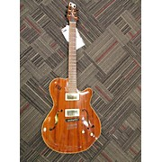 Godin Montreal Two Voice Hollow Body Electric Guitar