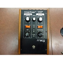 Moog Moogerfogger Lowpass Filter Effect Pedal
