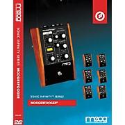 Moog Moogerfooger Training DVD