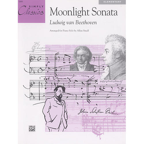 Alfred Moonlight Sonata-thumbnail