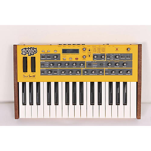 Dave Smith Instruments Mopho Keyboard Synth  886830941498