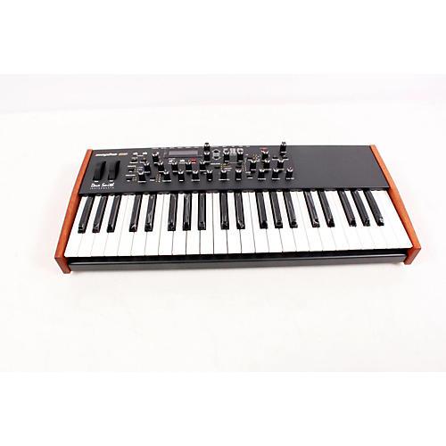 Dave Smith Instruments Mopho SE Monophonic Analog Keyboard Synthesizer-thumbnail