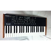 Dave Smith Instruments Mopho SE Monophonic Analog Synthesizer