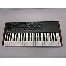 Dave Smith Instruments Mopho X4 Synthesizer