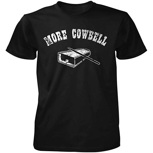 Taboo More Cowbell T-Shirt-thumbnail