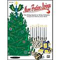 Alfred More Festive Strings 2nd Violin (Book)  Thumbnail
