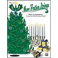 Alfred More Festive Strings Piano Accompaniment (Book)  Thumbnail
