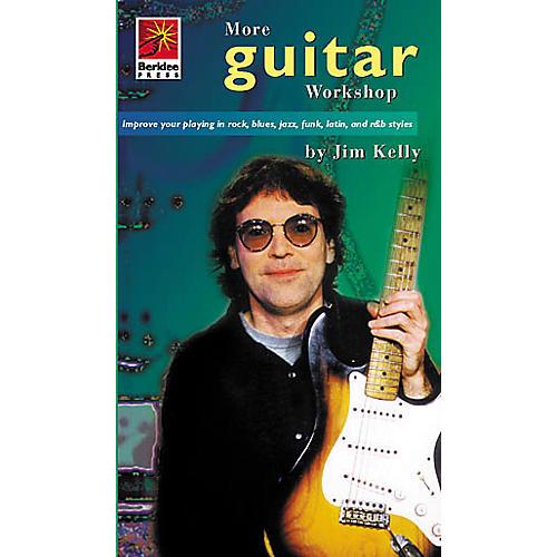 Hal Leonard More Guitar Workshop Video