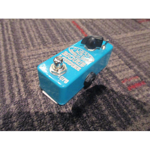 Cusack More Louder Boost Effect Pedal-thumbnail