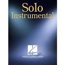 Word Music More Songs for Praise & Worship - Volume 1 (B-flat Clarinet/Bass Clarinet) Sacred Folio Series