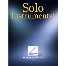 Word Music More Songs for Praise & Worship - Volume 2 (B-flat Clarinet/Bass Clarinet) Sacred Folio Series