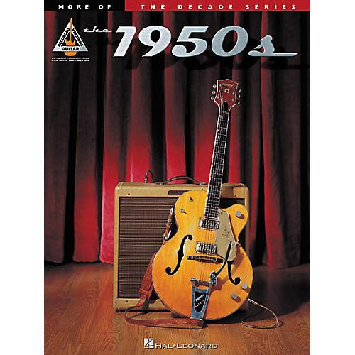 Hal Leonard More of the 1950s-thumbnail