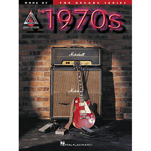 Hal Leonard More of the 1970's Guitar Tab Songbook-thumbnail