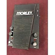 Morley Morley PDW-II Pro Series Distortion/wah/volume Pedal Effect Pedal