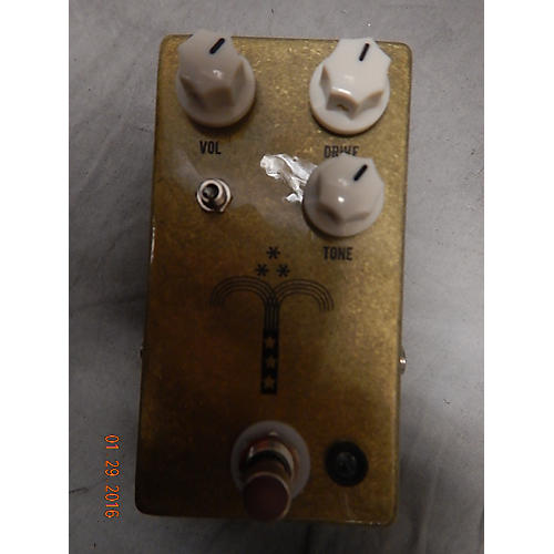 JHS Pedals Morning Glory Effect Pedal-thumbnail