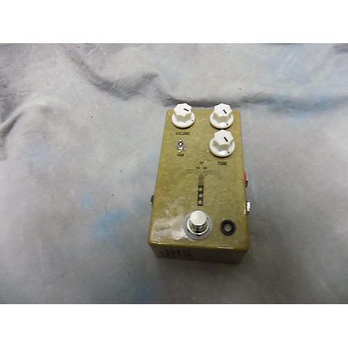 JHS Pedals Morning Glory V4 Effect Pedal