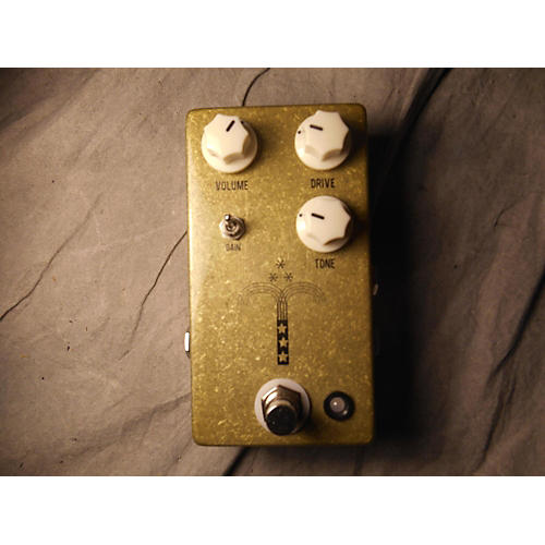 JHS Pedals Morning Glory V4 Effect Pedal-thumbnail