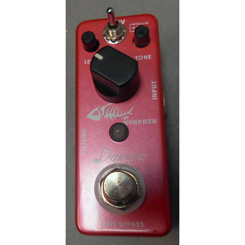 In Store Used Morpher Effect Pedal