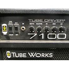 Tubeworks Mos Valve 7100 Tube Guitar Combo Amp