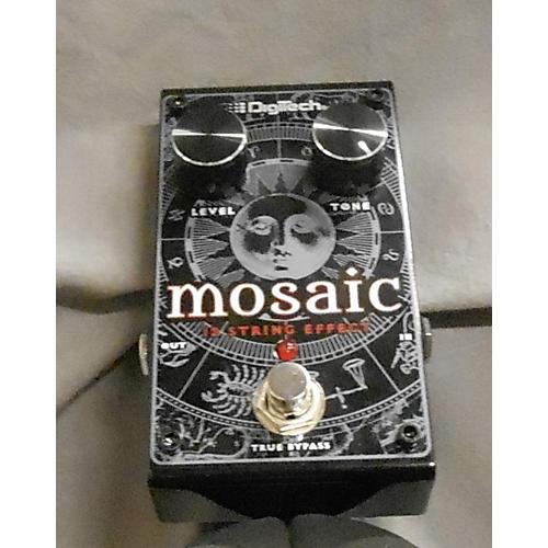 Digitech Mosaic Effect Pedal