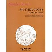 G. Schirmer Mother Goose Suite Piano Solo 5 Children's Pieces Five By Ravel