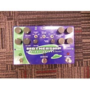 Pigtronix Mothership Effect Pedal