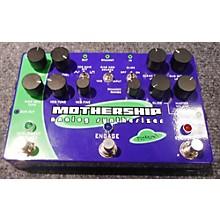 Pigtronix Mothership Effect Pedal