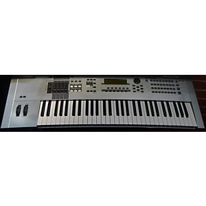 Pre-owned Yamaha Motif 6 61 Key Keyboard Workstation by Yamaha