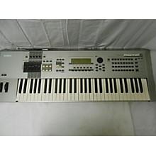 Yamaha Motif 6 61 Key Keyboard Workstation