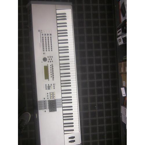 Yamaha Motif 8 88 Key Keyboard Workstation-thumbnail