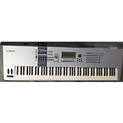 Yamaha Motif 8 88 Key Keyboard Workstation
