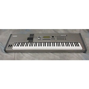 Pre-owned Yamaha Motif 8 88 Key Keyboard Workstation by Yamaha