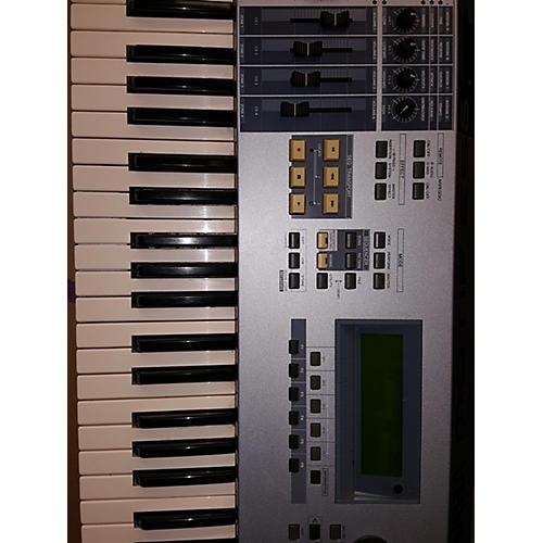 Yamaha Motif ES6 61 Key Keyboard Workstation-thumbnail