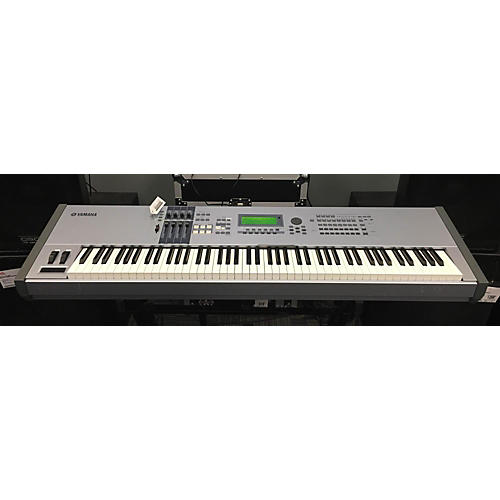 The gallery for yamaha keyboards 88 keys for Yamaha p series p35b