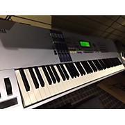 Yamaha Motif ES8 88key Keyboard Workstation