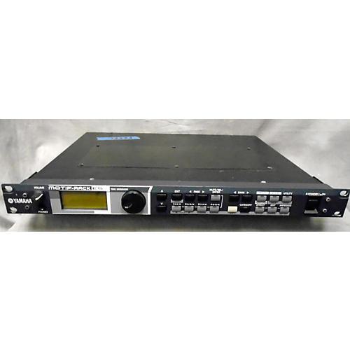 Yamaha Motif-Rack ES Synthesizer
