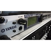 Yamaha Motif Rack Tone Generator Signal Processor