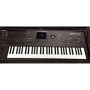 Motif XF6 61 Key Keyboard Workstation