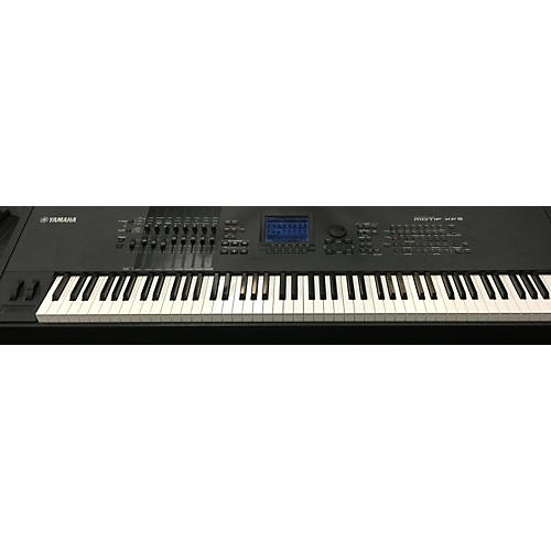 Yamaha Motif XF8 88 Key Keyboard Workstation-thumbnail