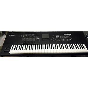 Pre-owned Yamaha Motif XF8 88 Key Keyboard Workstation by Yamaha