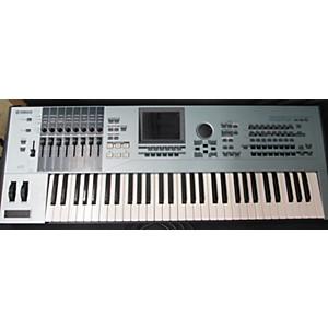 Pre-owned Yamaha Motif XS6 61 Key Keyboard Workstation