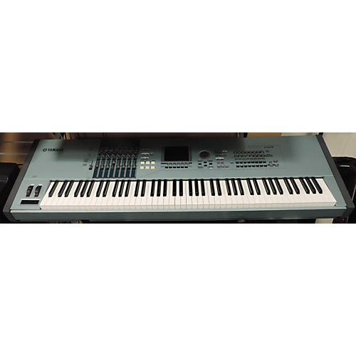 Yamaha Motif XS8 88 Key Keyboard Workstation-thumbnail