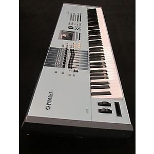 Pre-owned Yamaha Motif XS8 88 Key Keyboard Workstation by Yamaha