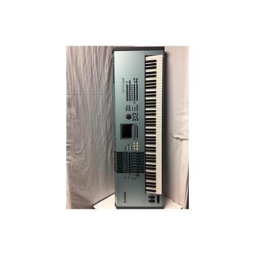 used yamaha motif xs8 88 key keyboard workstation guitar center. Black Bedroom Furniture Sets. Home Design Ideas