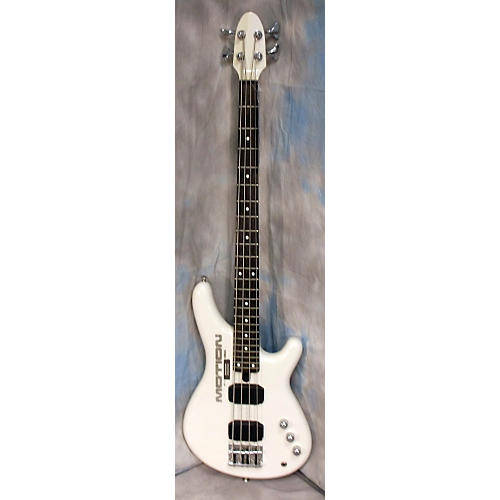 Yamaha Motion B III Electric Bass Guitar