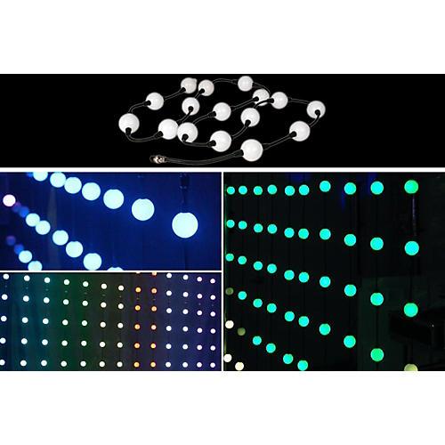 CHAUVET DJ MotionOrb LED Effect/Strobe Light Strings-thumbnail