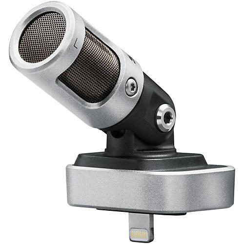 Shure Motiv MV88 iOS Digital Stereo Condenser Microphone-thumbnail