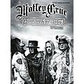 Alfred Motley Crue - Greatest Hits Updated (Guitar Tab Book)  Thumbnail