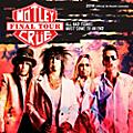 Browntrout Publishing Motley Crue 2016 Calendar Square 12 x 12 In.  Thumbnail