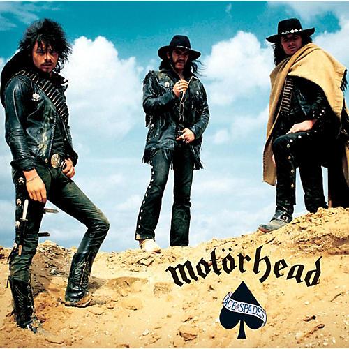 Universal Music Group Motorhead - Ace of Spades Vinyl LP